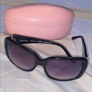 Butterfly Juicy sun glasses